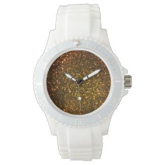 Relógio Diamante do brilho