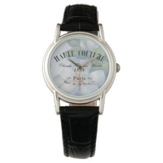 Relógio do Couture de Haute