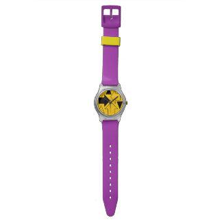Relógio do desenhista pelo DAL