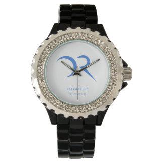 Relógio do design de Oracle