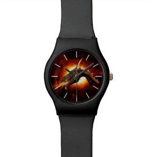 Relógio do dragão May28th do plasma