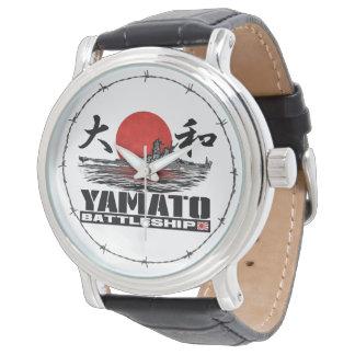 Relógio do eWatch do relógio do eWatch de Yamato