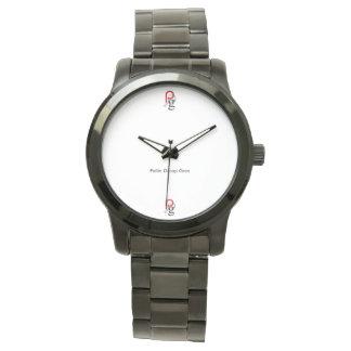 Relógio do grupo de Pailin