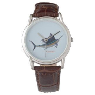 relógio do sailfish