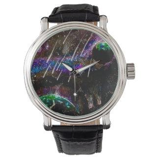 Relógio do tempo e do espaço