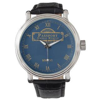 Relógio do vintage da PARIDADE