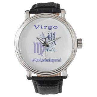 Relógio do Virgo