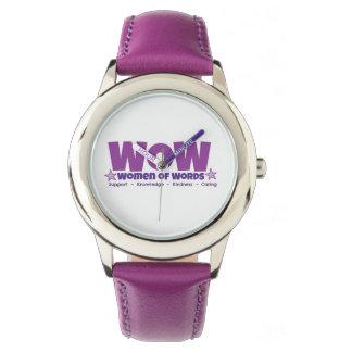Relógio do wow