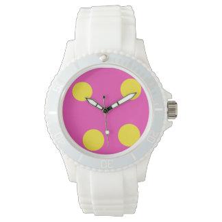 Relógio Dotty ido