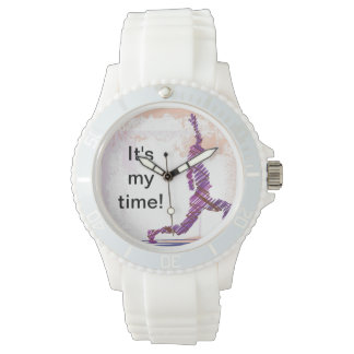 Relógio É meu tempo!