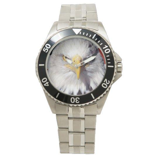 Relógio Eagle Clock