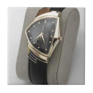 Relógio elétrico c.1957 de Hamilton Ventura