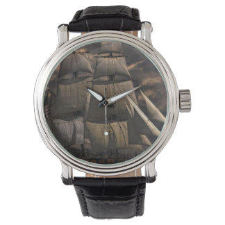 Relógio Embarcação do navio de navigação