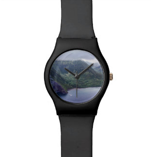 Relógio escondido de Havaí