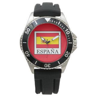Relógio España