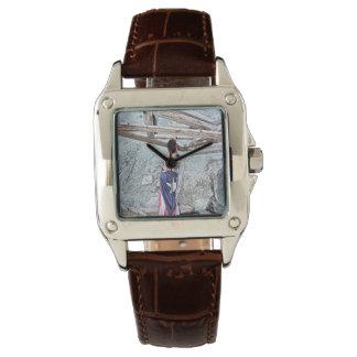 Relógio Esperanza - imagem completa