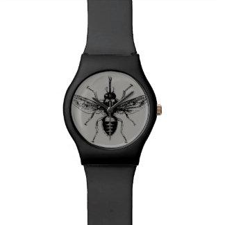 Relógio Fly Calcular o tempo