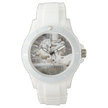 553b7411cfe Relógios de Pulso Cavalo De Triton