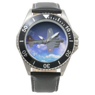 c5b85413dba Relógio Fortaleza do vôo B-17