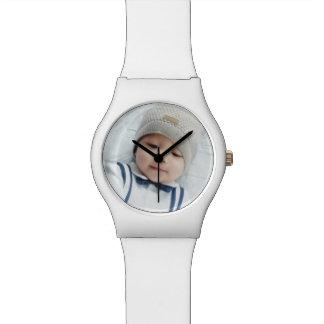 Relógio Foto feita sob encomenda