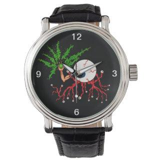 Relógio Freakball