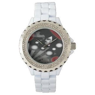 Relógio Freira