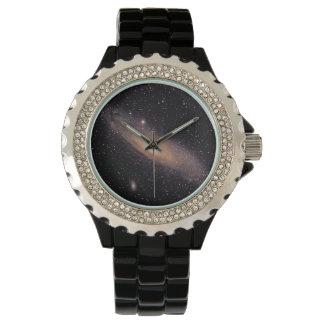 Relógio Galáxia #13 do Andromeda