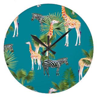 Relógio Grande África