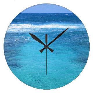 Relógio Grande Águas havaianas