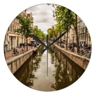 6f5a39ef13e Relógios de Parede Amsterdã