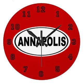 Relógio Grande Annapolis Maryland