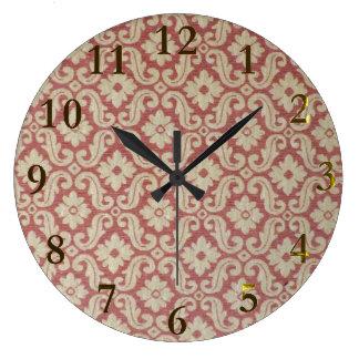 Relógio Grande aotearoa velho Nova Zelândia do teste padrão