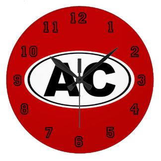Relógio Grande C.A. Atlantic City