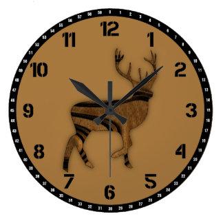 Relógio Grande Cervos
