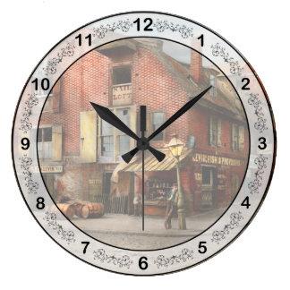 Relógio Grande Cidade - PA - peixes & disposições 1898