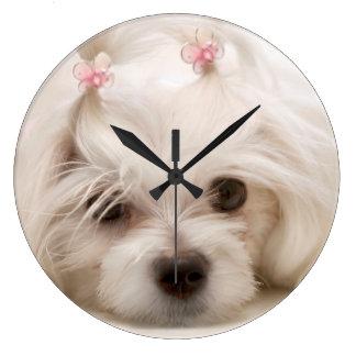 Relógio Grande Cindy