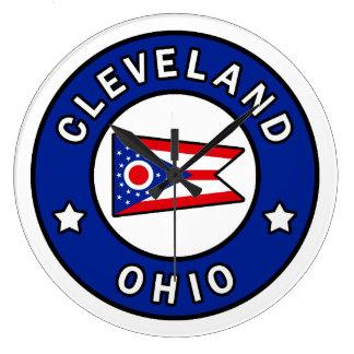 Relógio Grande Cleveland Ohio