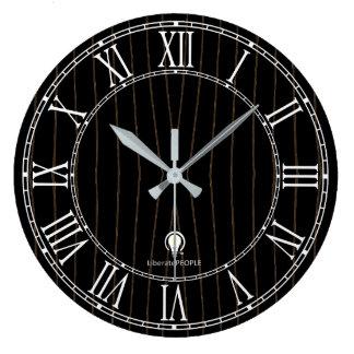 Relógio Grande Comprar decorado moderno do pulso de disparo de