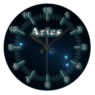 Relógio Grande Constelação do Aries
