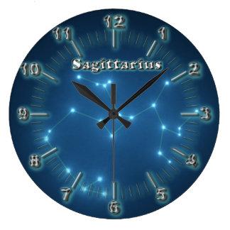 Relógio Grande Constelação do Sagitário