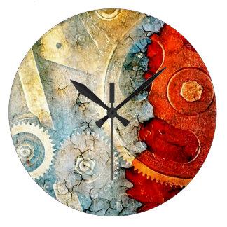 Relógio Grande Continuação