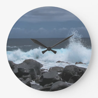Relógio Grande Deixar de funcionar das ondas