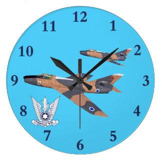 Relógio Grande Dois Mystères super israelita
