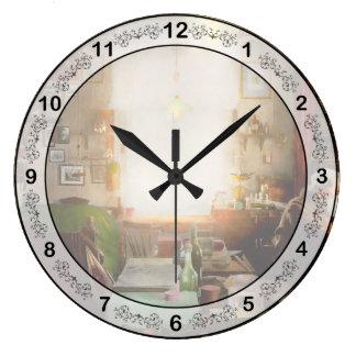 Relógio Grande Escritório - Tobias velho Olsen 1900