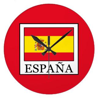 Relógio Grande España