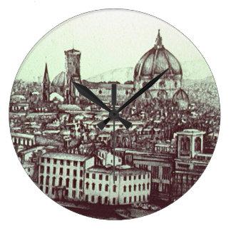 Relógio Grande Firenze