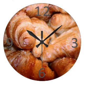 Relógio Grande Fotografia francesa clássica deliciosa dos