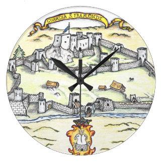 Relógio Grande Guardia medieval