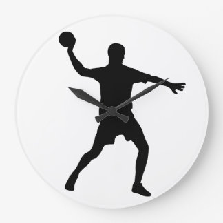 Relógio Grande Handball