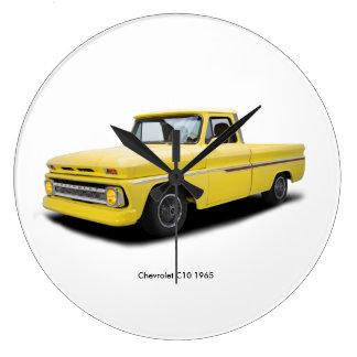 Relógio Grande Imagem clássica do carro para (o grande) pulso de